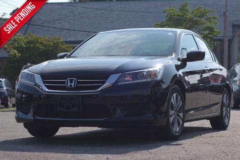 2015 Honda Accord LX in Braintree