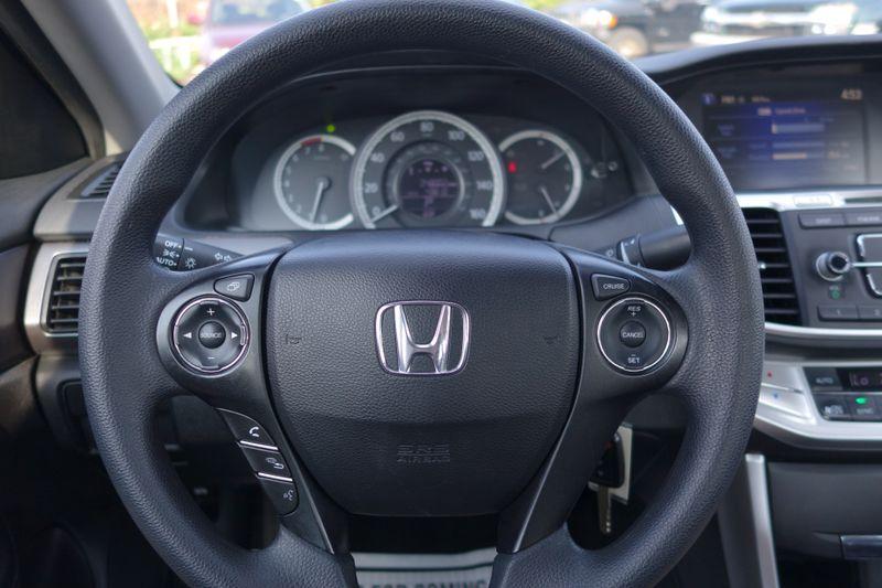 2015 Honda Accord LX  city MA  Beyond Motors  in Braintree, MA