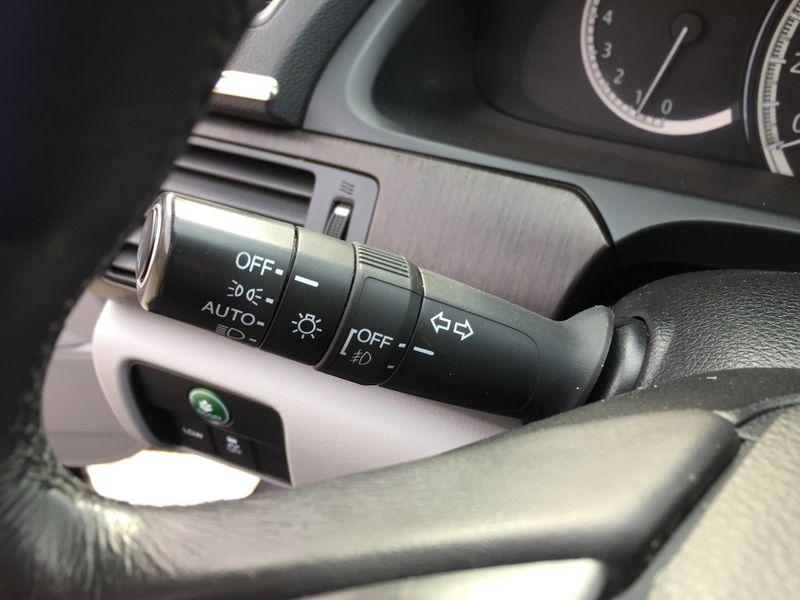 2015 Honda Accord EX-L  Brownsville TX  English Motors  in Brownsville, TX