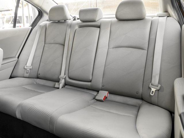 2015 Honda Accord LX Burbank, CA 13