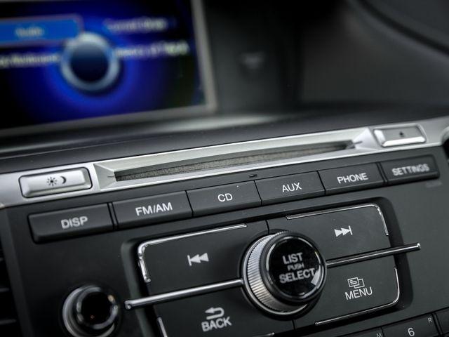 2015 Honda Accord LX Burbank, CA 16