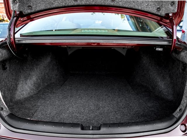 2015 Honda Accord LX Burbank, CA 20