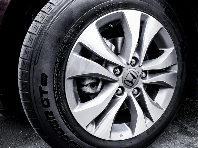 2015 Honda Accord LX Burbank, CA 21