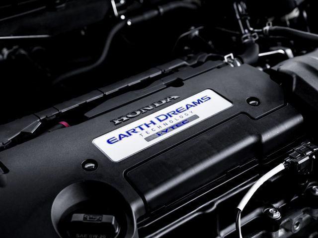 2015 Honda Accord LX Burbank, CA 24
