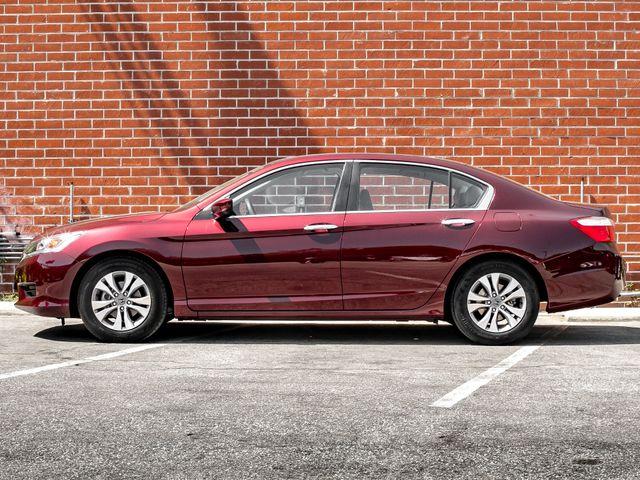2015 Honda Accord LX Burbank, CA 5