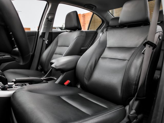 2015 Honda Accord Touring HYBRID Burbank, CA 10