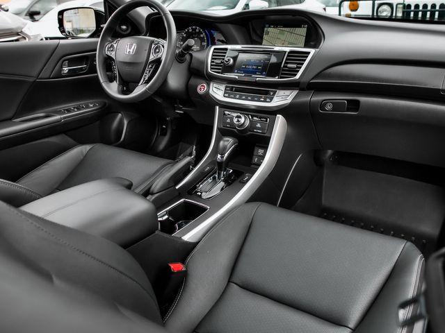 2015 Honda Accord Touring HYBRID Burbank, CA 11