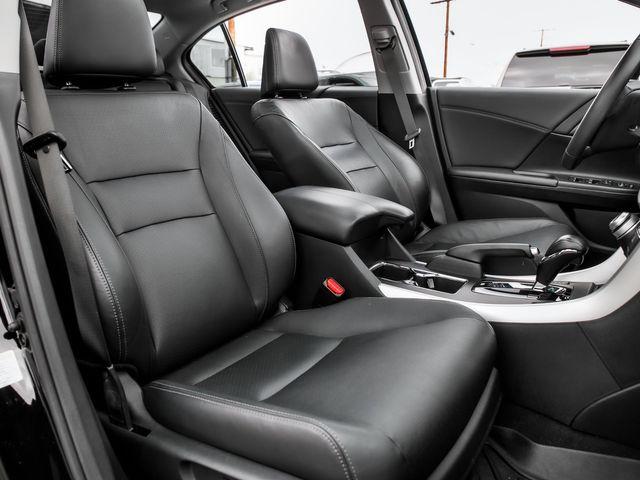 2015 Honda Accord Touring HYBRID Burbank, CA 12