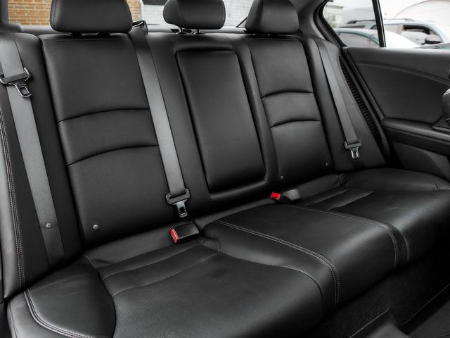 2015 Honda Accord Touring HYBRID Burbank, CA 13