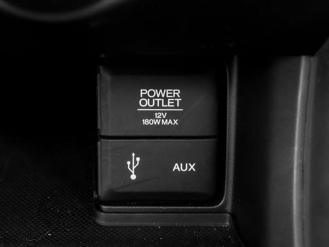 2015 Honda Accord Touring HYBRID Burbank, CA 19