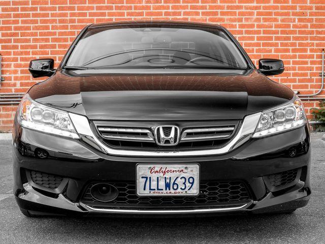 2015 Honda Accord Touring HYBRID Burbank, CA 2