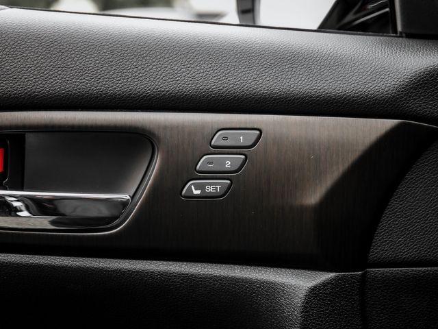 2015 Honda Accord Touring HYBRID Burbank, CA 21