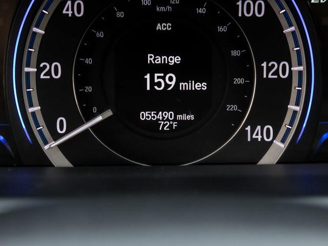 2015 Honda Accord Touring HYBRID Burbank, CA 26