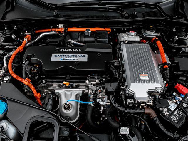 2015 Honda Accord Touring HYBRID Burbank, CA 29