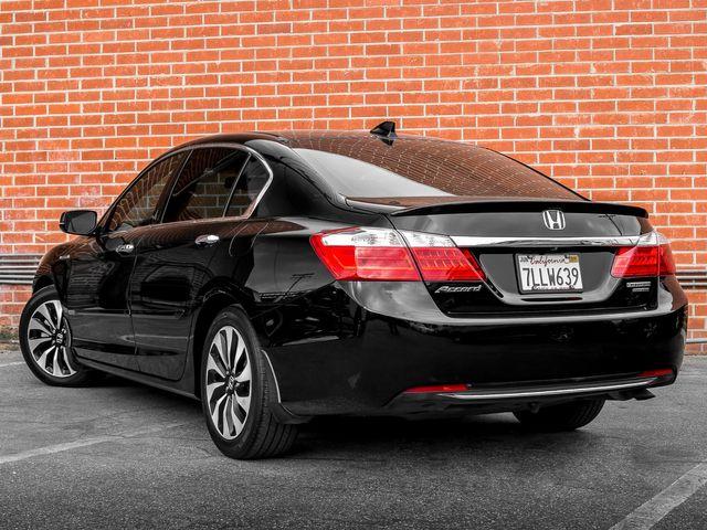2015 Honda Accord Touring HYBRID Burbank, CA 4