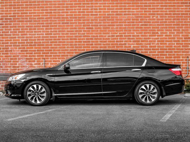 2015 Honda Accord Touring HYBRID Burbank, CA 6