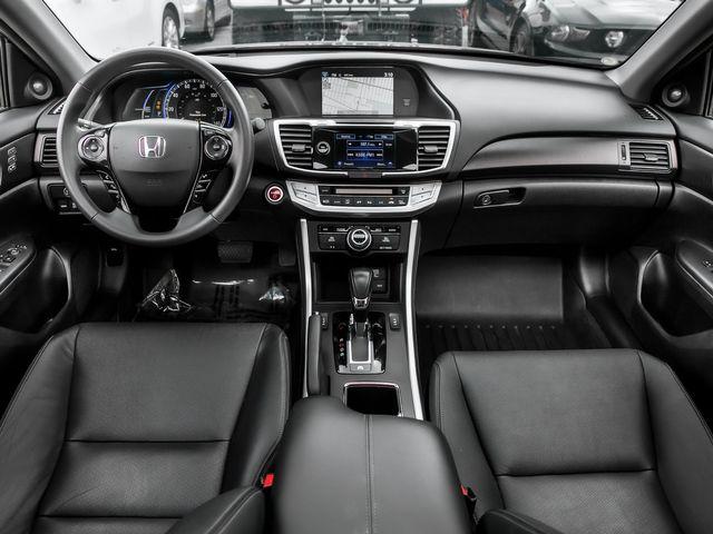 2015 Honda Accord Touring HYBRID Burbank, CA 8