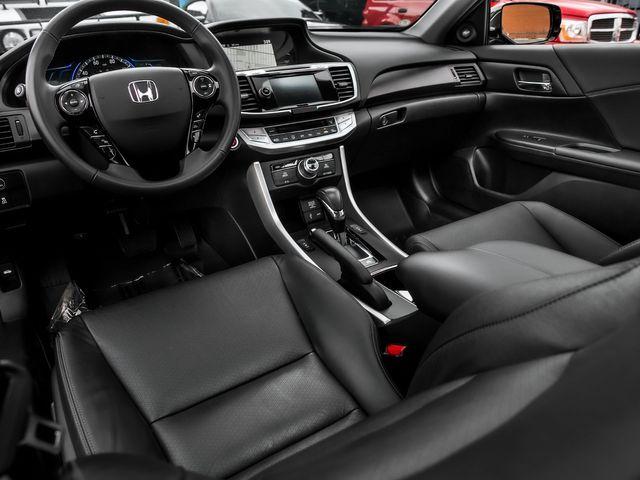 2015 Honda Accord Touring HYBRID Burbank, CA 9