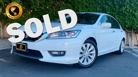 2015 Honda Accord EX in cathedral city