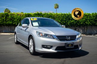 2015 Honda Accord in cathedral city, California