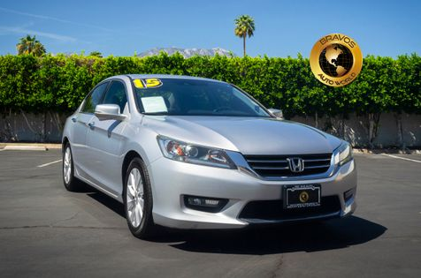 2015 Honda Accord EX-L in cathedral city