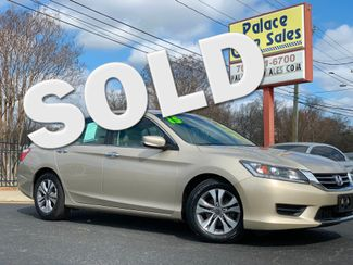 2015 Honda Accord LX  city NC  Palace Auto Sales   in Charlotte, NC