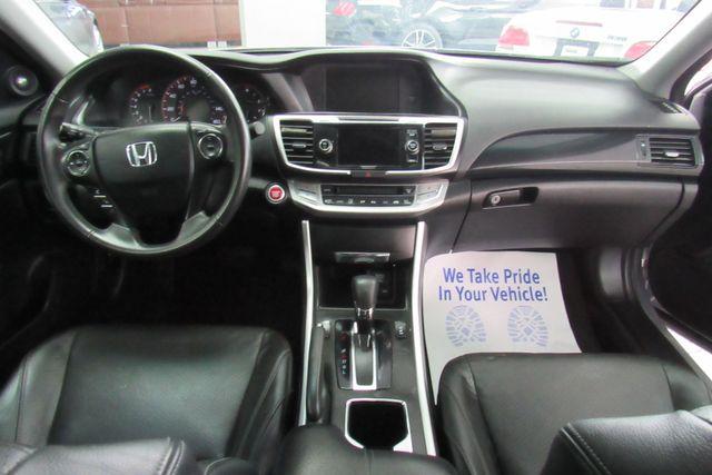 2015 Honda Accord EX-L W/ BACK UP CAM Chicago, Illinois 11