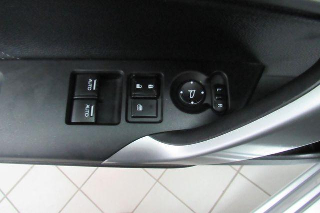 2015 Honda Accord EX-L W/ BACK UP CAM Chicago, Illinois 12