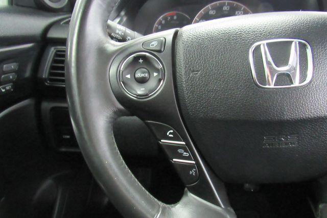 2015 Honda Accord EX-L W/ BACK UP CAM Chicago, Illinois 16