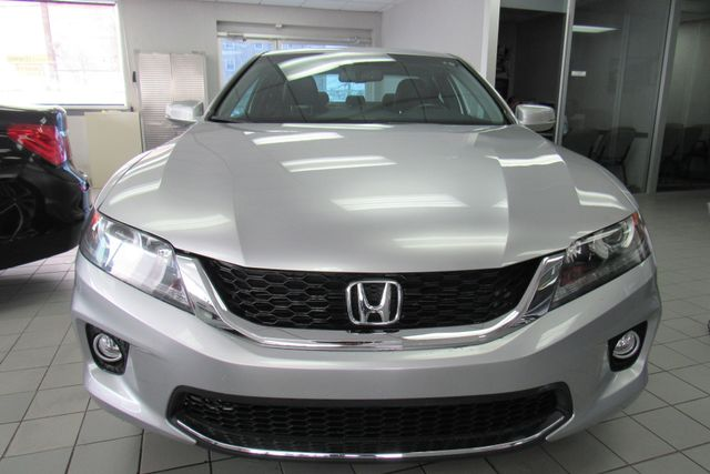 2015 Honda Accord EX-L W/ BACK UP CAM Chicago, Illinois 1