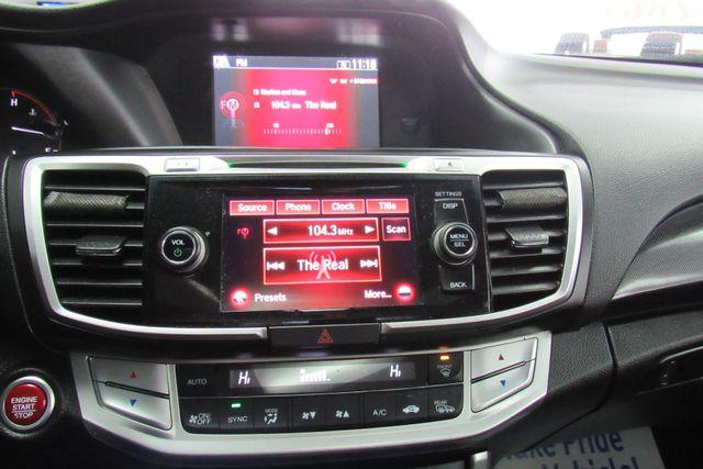 2015 Honda Accord EX-L W/ BACK UP CAM Chicago, Illinois 21