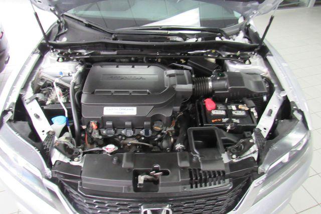 2015 Honda Accord EX-L W/ BACK UP CAM Chicago, Illinois 28