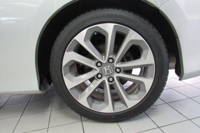 2015 Honda Accord EX-L W/ BACK UP CAM Chicago, Illinois 27