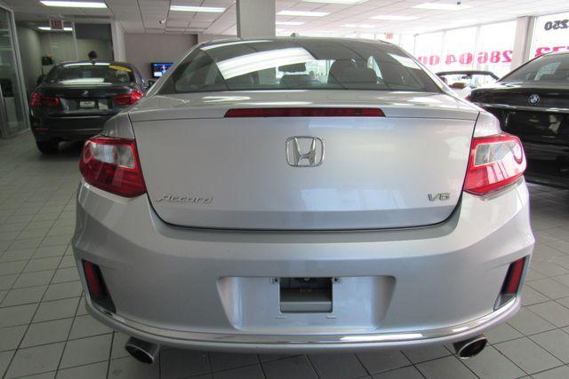 2015 Honda Accord EX-L W/ BACK UP CAM Chicago, Illinois 6