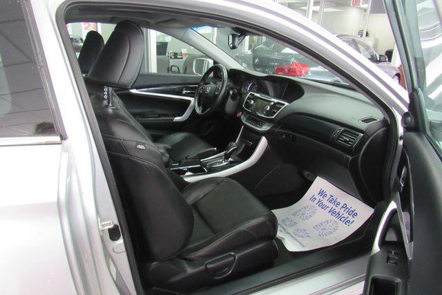 2015 Honda Accord EX-L W/ BACK UP CAM Chicago, Illinois 8