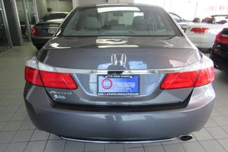 2015 Honda Accord LX W/ BACK UP CAM Chicago, Illinois 9