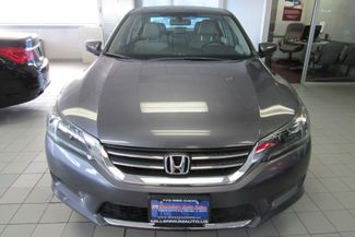 2015 Honda Accord LX W/ BACK UP CAM Chicago, Illinois 2