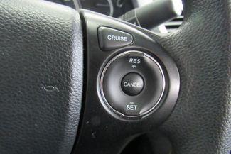 2015 Honda Accord LX W/ BACK UP CAM Chicago, Illinois 22