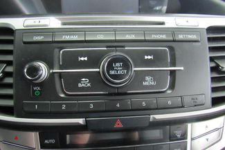 2015 Honda Accord LX W/ BACK UP CAM Chicago, Illinois 24