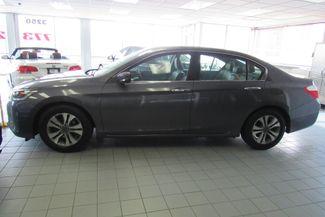 2015 Honda Accord LX W/ BACK UP CAM Chicago, Illinois 6
