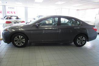 2015 Honda Accord LX W/ BACK UP CAM Chicago, Illinois 7