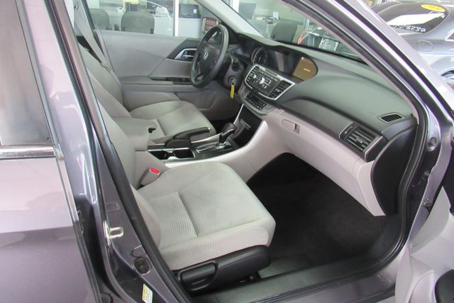 2015 Honda Accord LX W/ BACK UP CAM Chicago, Illinois 14
