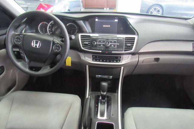 2015 Honda Accord LX W/ BACK UP CAM Chicago, Illinois 16