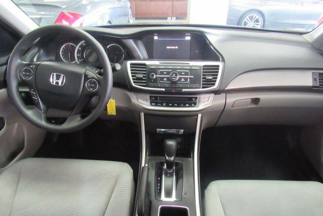 2015 Honda Accord LX W/ BACK UP CAM Chicago, Illinois 17