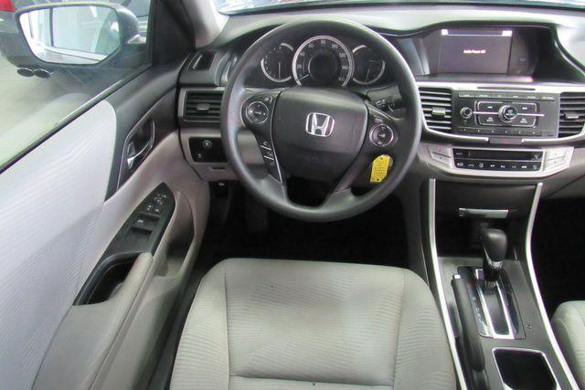 2015 Honda Accord LX W/ BACK UP CAM Chicago, Illinois 18