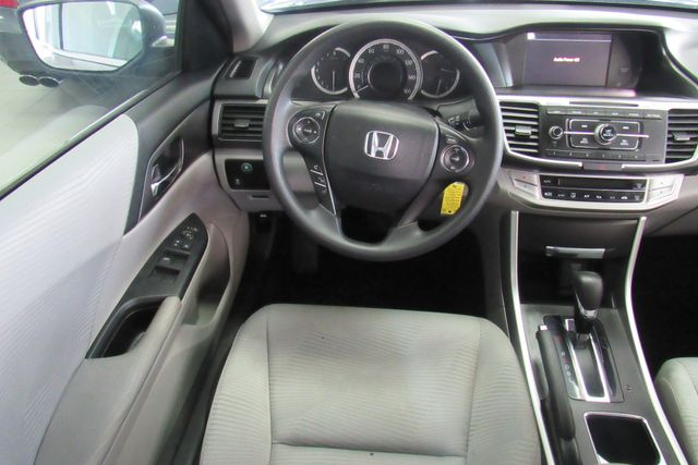 2015 Honda Accord LX W/ BACK UP CAM Chicago, Illinois 19
