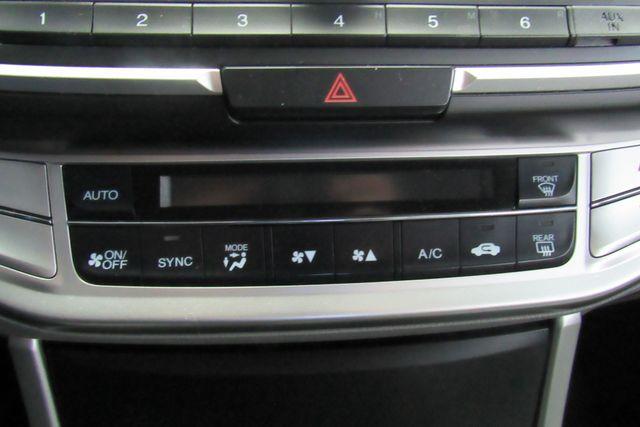 2015 Honda Accord LX W/ BACK UP CAM Chicago, Illinois 25