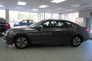 2015 Honda Accord LX W/ BACK UP CAM Chicago, Illinois 3