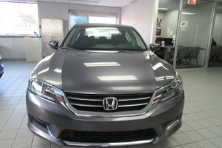 2015 Honda Accord LX W/ BACK UP CAM Chicago, Illinois 1