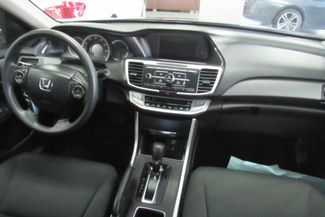 2015 Honda Accord LX W/ BACK UP CAM Chicago, Illinois 8